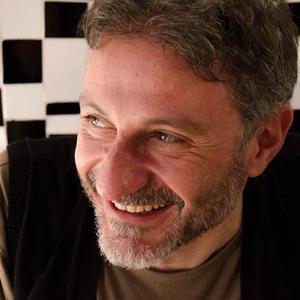 Stefano Perrina