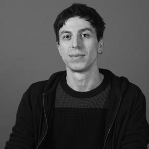 Claudio Del Bravo